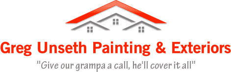 Greg Unseth Painting & Exteriors