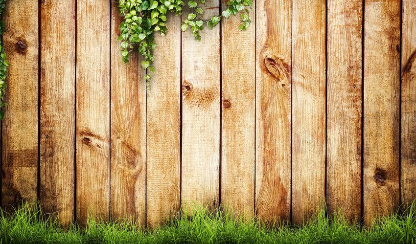 Fence Company Colorado Springs