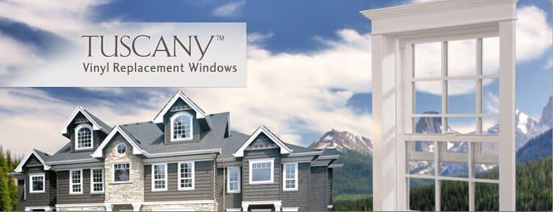 Window & Door Replacement Colorado Springs