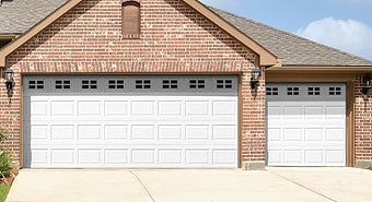 Garage Door Installation Company Colorado Springs