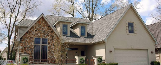Stucco Homes Colorado Springs
