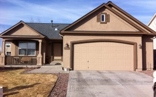 stucco contractors Colorado Springs