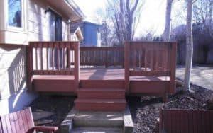 Deck Builder Colorado