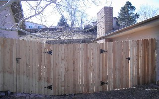 Fencing Services Colorado Springs