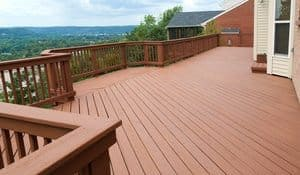 Custom Decks Colorado Springs