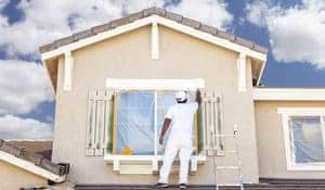 Exterior Painting Contractor Colorado Springs, Colorado