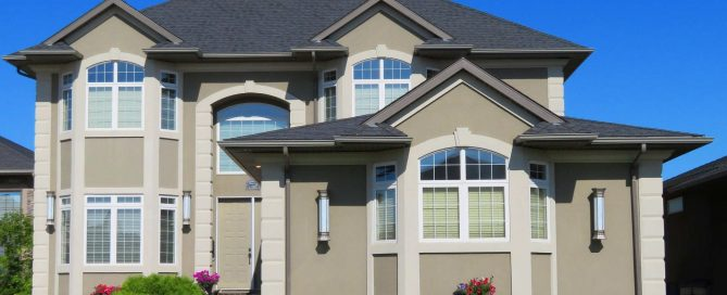Why Choose Stucco